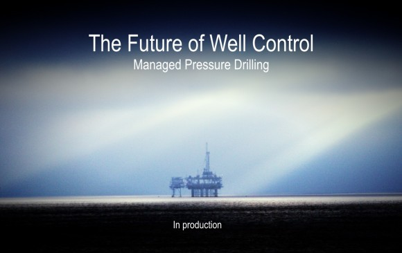 The Future Of Well Control